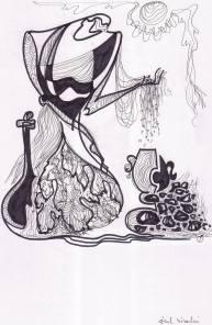 zeul vinului