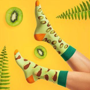 Socks - Kiwi